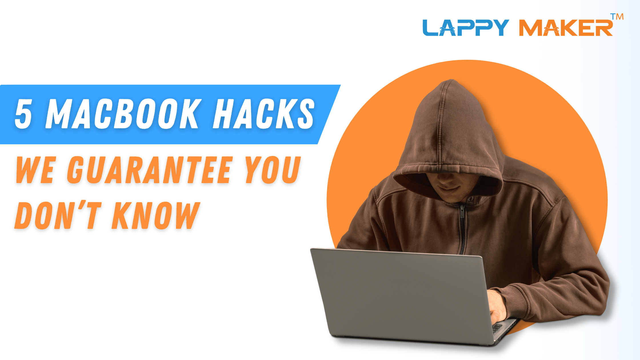 5 MacBook Hacks We Guarantee You don't Know – Lappy Maker