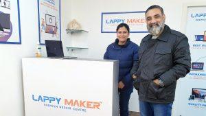 Happy Customer, Successful Brand – Lappy Maker